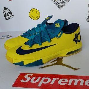 Gradeschool Nike KD 6s